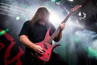 2016-07-15 - Obituary spelar på Gefle Metal Festival, Gävle