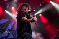 2016-07-15 - Overkill spelar på Gefle Metal Festival, Gävle
