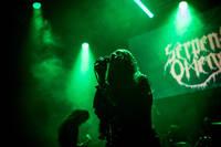 2016-07-16 - Serpent Omega spelar på Gefle Metal Festival, Gävle