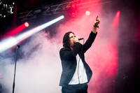 2016-07-16 - Misery Loves Co. spelar på Gefle Metal Festival, Gävle