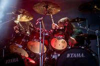 2016-07-16 - Kreator performs at Gefle Metal Festival, Gävle