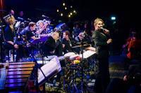2017-01-13 - ASJO performs at Fasching, Stockholm