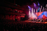 2017-01-15 - José González spelar på Malmö Live Konserthus, Malmö