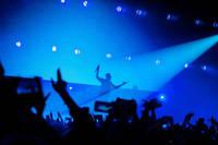 2017-03-04 - Drake performs at Globen, Stockholm