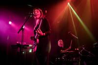 2017-03-18 - Pale Honey spelar på Pustervik, Göteborg