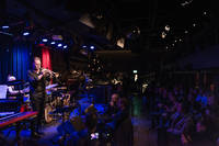 2017-03-21 - Serious Coffee performs at Fasching, Stockholm