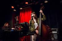 2017-03-29 - Ellen Andrea Wang performs at Fasching, Stockholm