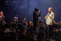 2017-03-31 - Weeping Willows performs at Globen, Stockholm