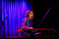 2017-04-09 - BIGYUKI performs at Fasching, Stockholm