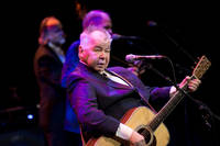 2017-04-18 - John Prine performs at Cirkus, Stockholm