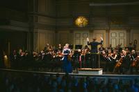 2017-04-29 - Norrlandsoperans Symfoniorkester performs at Musikaliska, Stockholm