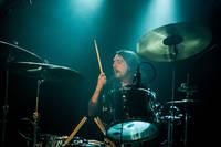 2017-05-06 - Sumac spelar på A colossal weekend, Köpenhamn