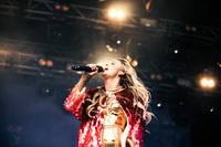 2017-06-01 - Zara Larsson performs at Gröna Lund, Stockholm