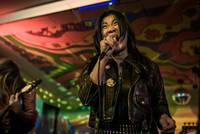 2017-06-02 - Night viper spelar på Muskelrock, Alvesta