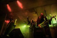 2017-06-03 - Coven spelar på Muskelrock, Alvesta