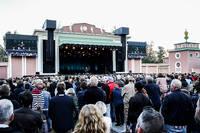 2017-06-14 - Kris Kristofferson performs at Liseberg, Göteborg