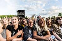 2017-06-17 - Håkan Hellström spelar på Campus Arena, Umeå