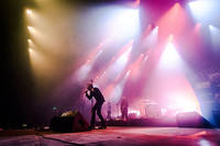 2017-06-29 - The Jesus and Mary Chain performs at Roskildefestivalen, Roskilde