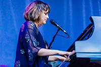 2017-07-16 - Norah Jones performs at Sofiero, Helsingborg