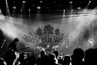 2017-08-10 - Sunflower Bean performs at Way Out West, Göteborg