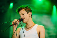 2017-08-11 - Perfume Genius performs at Way Out West, Göteborg