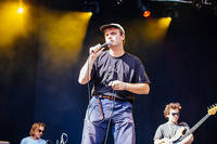 2017-08-11 - Mac DeMarco performs at Way Out West, Göteborg