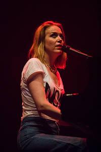 2017-08-12 - Frida Hyvönen performs at Way Out West, Göteborg
