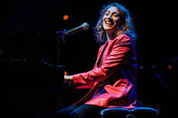 2017-08-12 - Regina Spektor performs at Way Out West, Göteborg