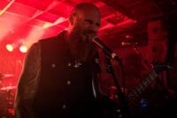 2017-09-30 - King of Asgard spelar på Mörkaste Småland, Hultsfred