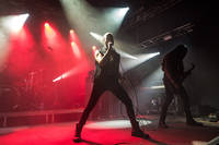 2017-09-30 - Ravencult spelar på Mörkaste Småland, Hultsfred