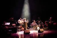 2017-10-06 - Dianne Reeves spelar på Stadsteatern, Stockholm