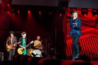 2017-10-12 - The Rolling Stones spelar på Friends Arena, Stockholm